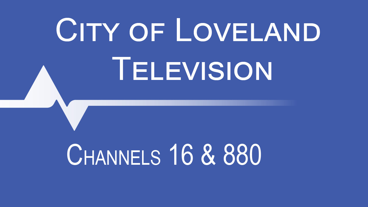 City of Loveland Programming